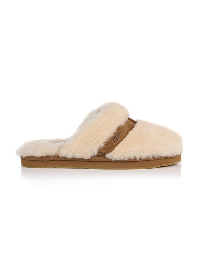 46dce5cfd51 UGG Dalla Women's Slippers - Natural | Country Attire