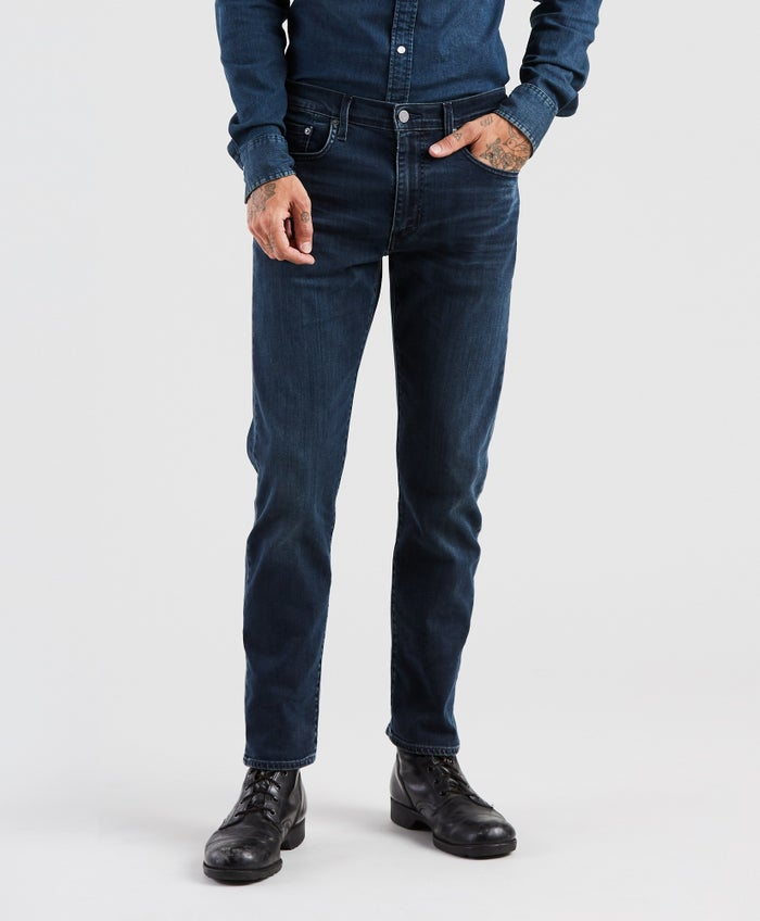 b299b612794 Levis 502 Regular Taper Jeans - Headed South   Country Attire