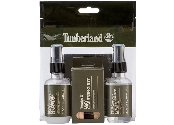 Timberland Product Care Travel Gift Kit Støvlesværte