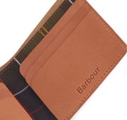 Barbour Artisan Men's Wallet
