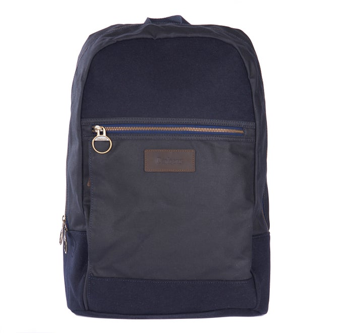 Mochilas Barbour Carlton Nautical