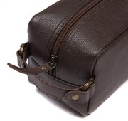 Pochete Homen Barbour Compact Leather