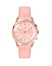 Henry London Shoreditch Chronograph 39mm Watch Dame Modeur