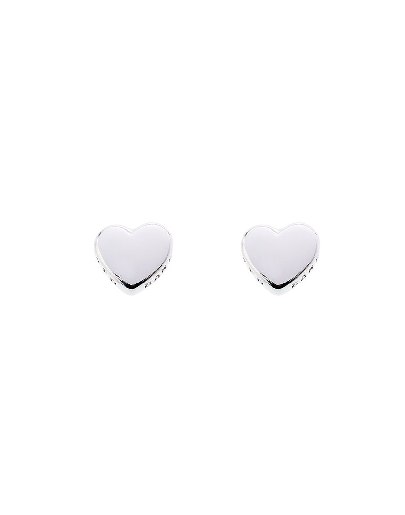 Earrings Ted Baker Harly Tiny Heart Stud