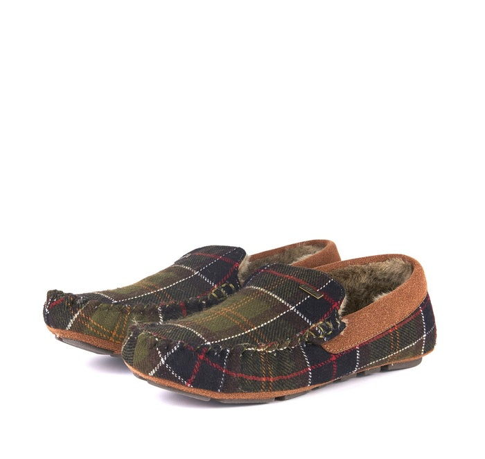 Barbour Monty Thinsulate Men's Slippers