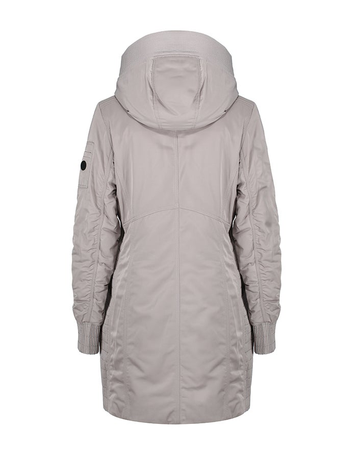Creenstone Padded Women's Jacket