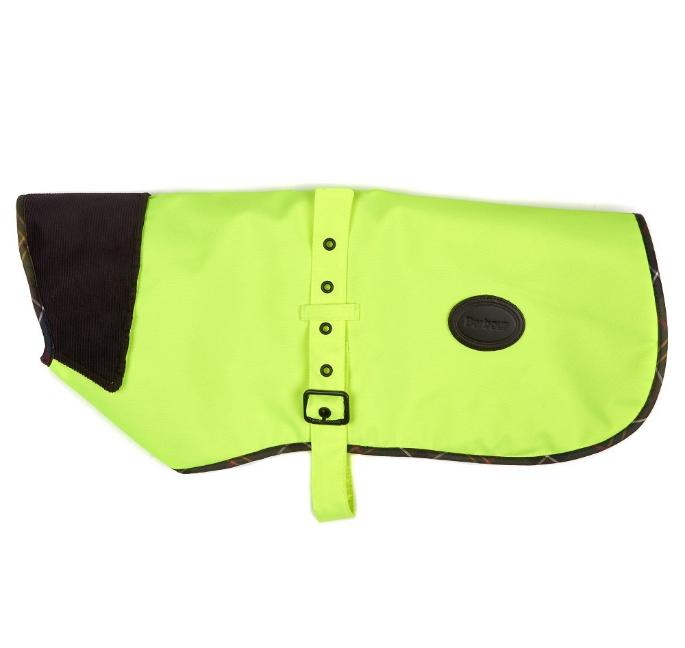 Barbour Waterproof High Vis Hundejakke