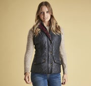 Barbour Cavalry Women's Gilet