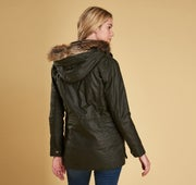 Barbour Southwold Women's Wax Jacket
