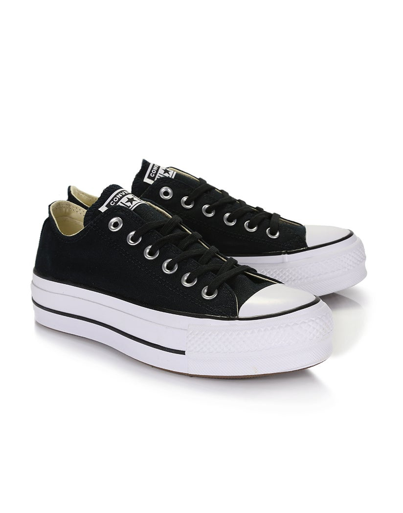 CONVERSE Herren Schuhe Sneaker All Star OX uni Canvas
