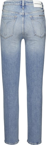 CK Jeans High Rise Skinny Dame Jeans