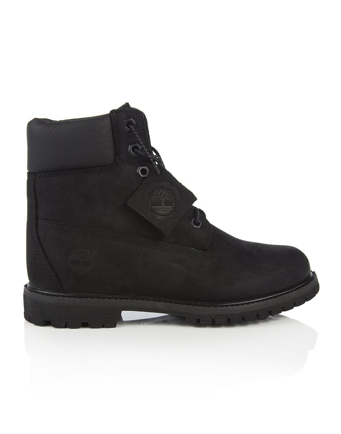 Timberland Icon 6in Premium Waterproof Damen Stiefel