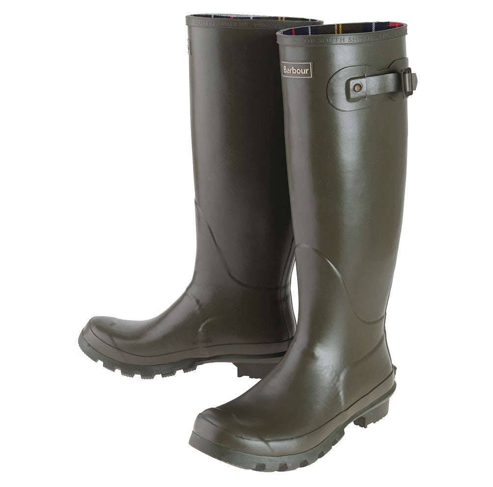 ce8b0fc5d Barbour Bede Women's Wellies - Olive | Country Attire