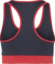 Tommy Hilfiger Betty Dame Sports Bra
