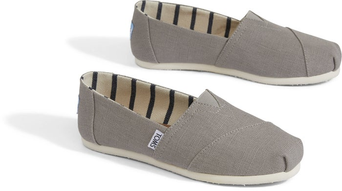 Toms Essential Canvas Women's Espadrilles