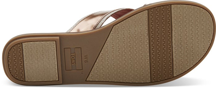 Toms Viv Oxford Women's Sandals