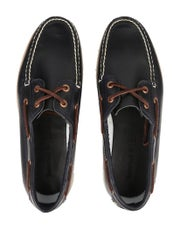Timberland Tidelands 2 Eye Boat Dress Shoes