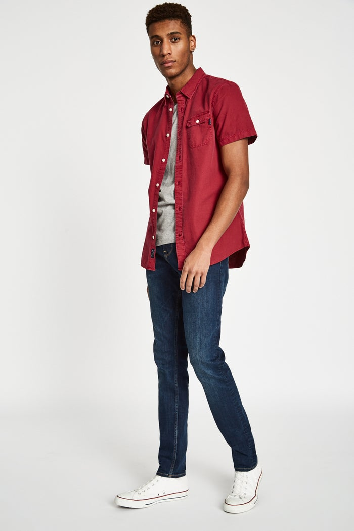 Jack Wills Cashmoor Skinny Men's Jeans