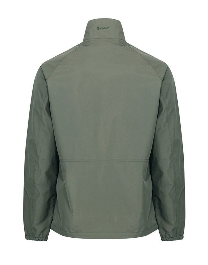 d90c53e77 Barbour Dee Men's Jacket - Army Green | Country Attire