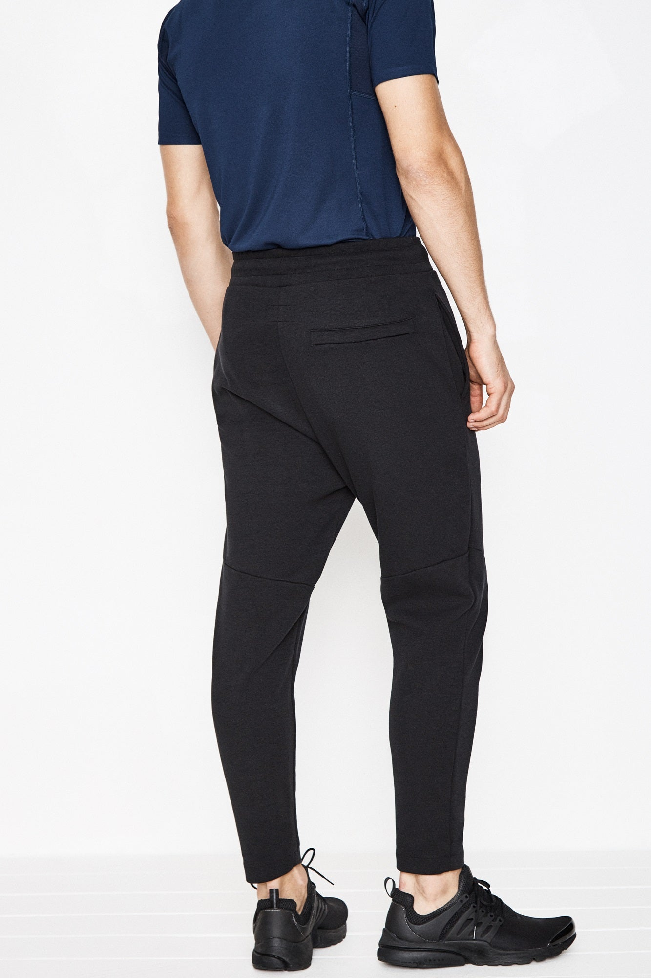 Jack Wills Fetcham Tapered Sweat Pants Jogging Grey Marl All Sizes