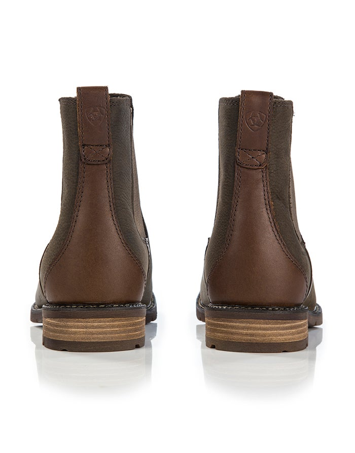 f532960d680 Ariat Wexford H2O Boots - java | Country Attire