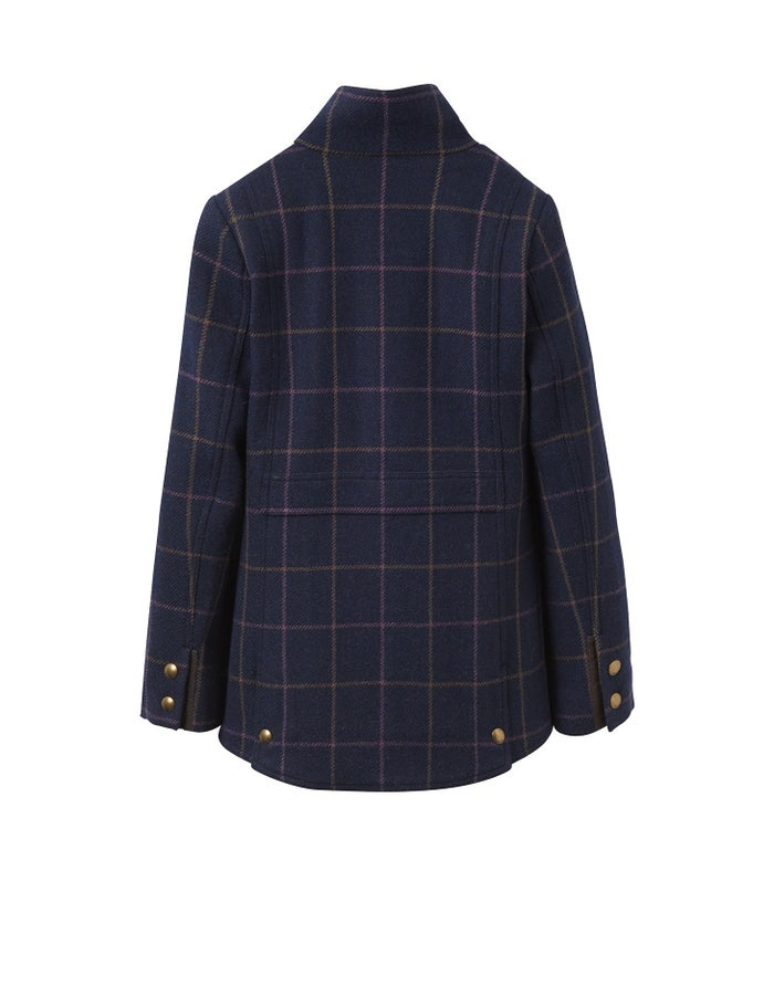 Joules Fieldcoat Women's Tweed Jackets