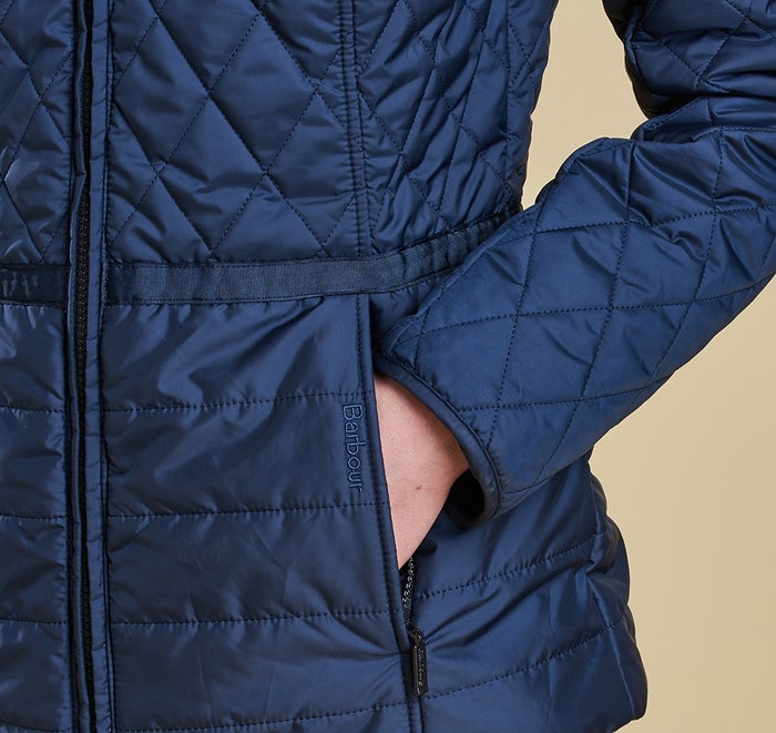 Barbour Charlotte Quilted Women's Jacket