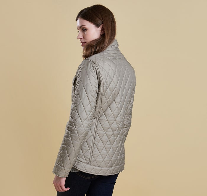 Barbour Abbey Liberty Quilted Women's Jacket