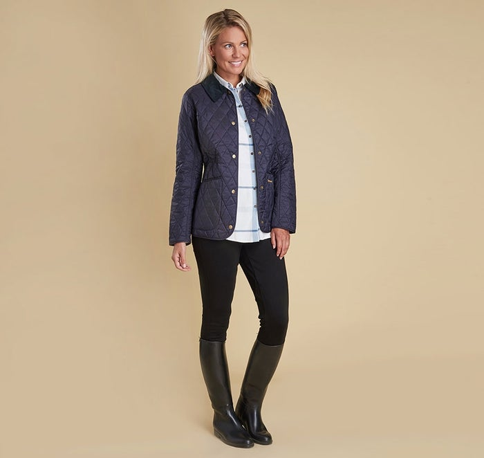 Barbour Annandale Quilt Women's Jacket