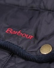Barbour Archive Collection Vintage Quilted Women's Jacket