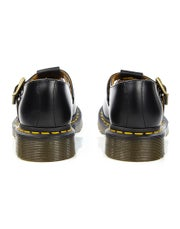 Dr Martens Polley Smooth Dame Dress Shoes