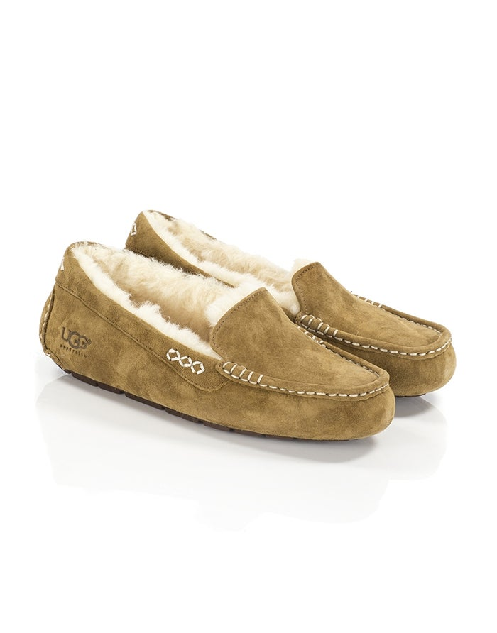 ee7bcb4ee03 UGG Ansley Women's Slippers - Chestnut | Country Attire