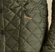 Barbour Heritage Liddesdale Quilt Men's Jacket