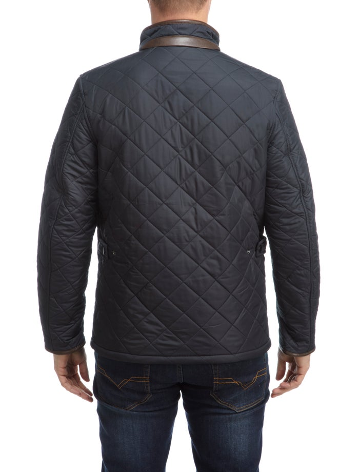 Barbour Powell Quilt Men's Jacket