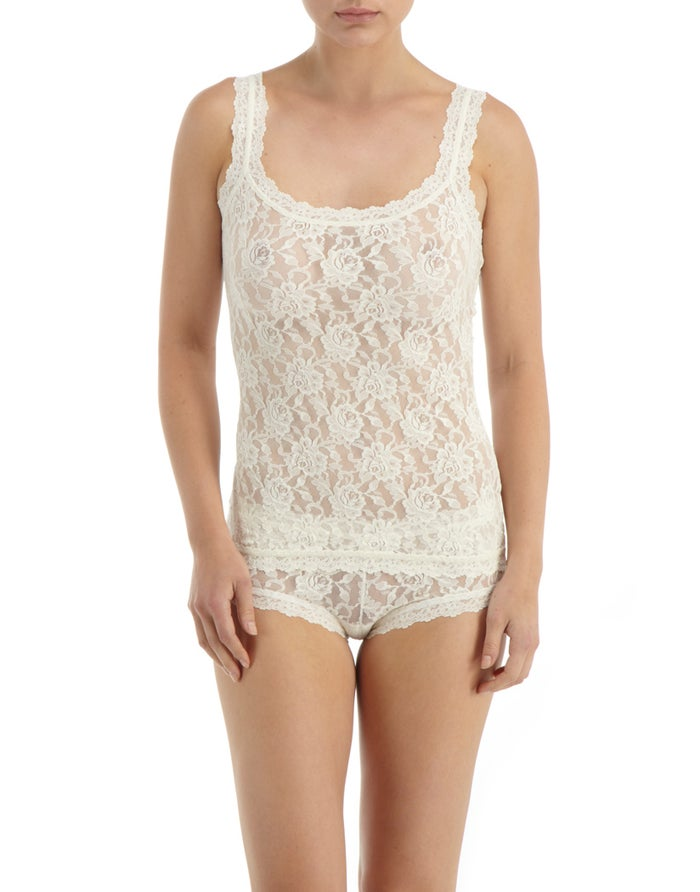 Hanky Panky Signature Unlined Cami Women's Camisole Vest
