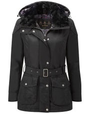 Barbour Outlaw Women's Jacket