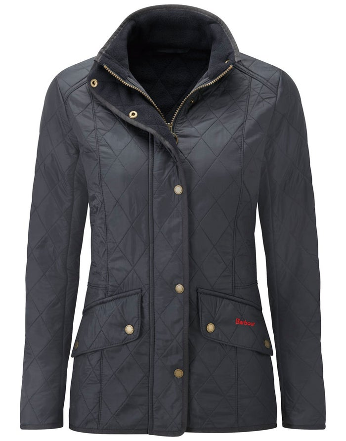 Barbour Cavalry Polarquilt Women's Jacket