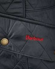 Barbour Cavalry Polarquilt Womens Bunda