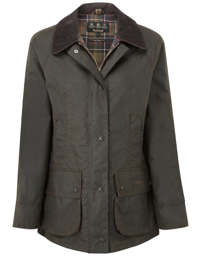 Barbour Classic Beadnell Women's Wax Jacket