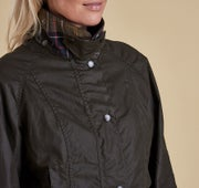 Barbour Classic Beadnell Kvinner Wax Jacket