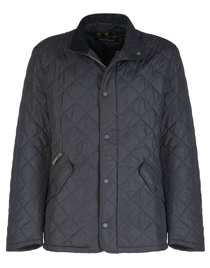 Barbour Chelsea Sportsquilt Mens Bunda