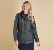 Barbour Beadnell Women's Wax Jacket