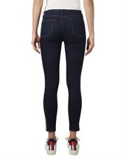 Tommy Hilfiger Agatha Ankle Women's Trousers