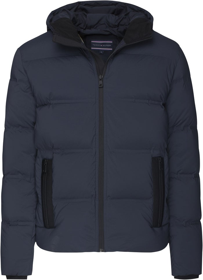 Tommy Hilfiger Maddy Hdd Down Jacket