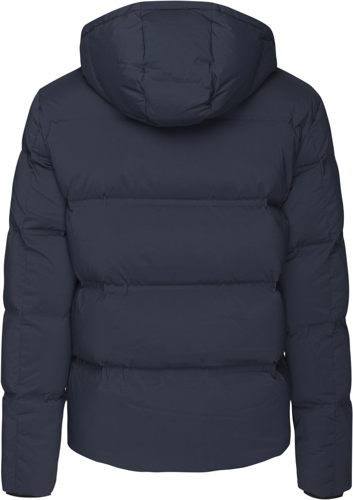 41cf97132 Tommy Hilfiger Maddy Hdd Down Jacket - Sky Captain | Country Attire