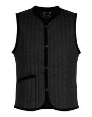 Lavenham Made In England Dublin Slim Fit Quilted Men's Gilet