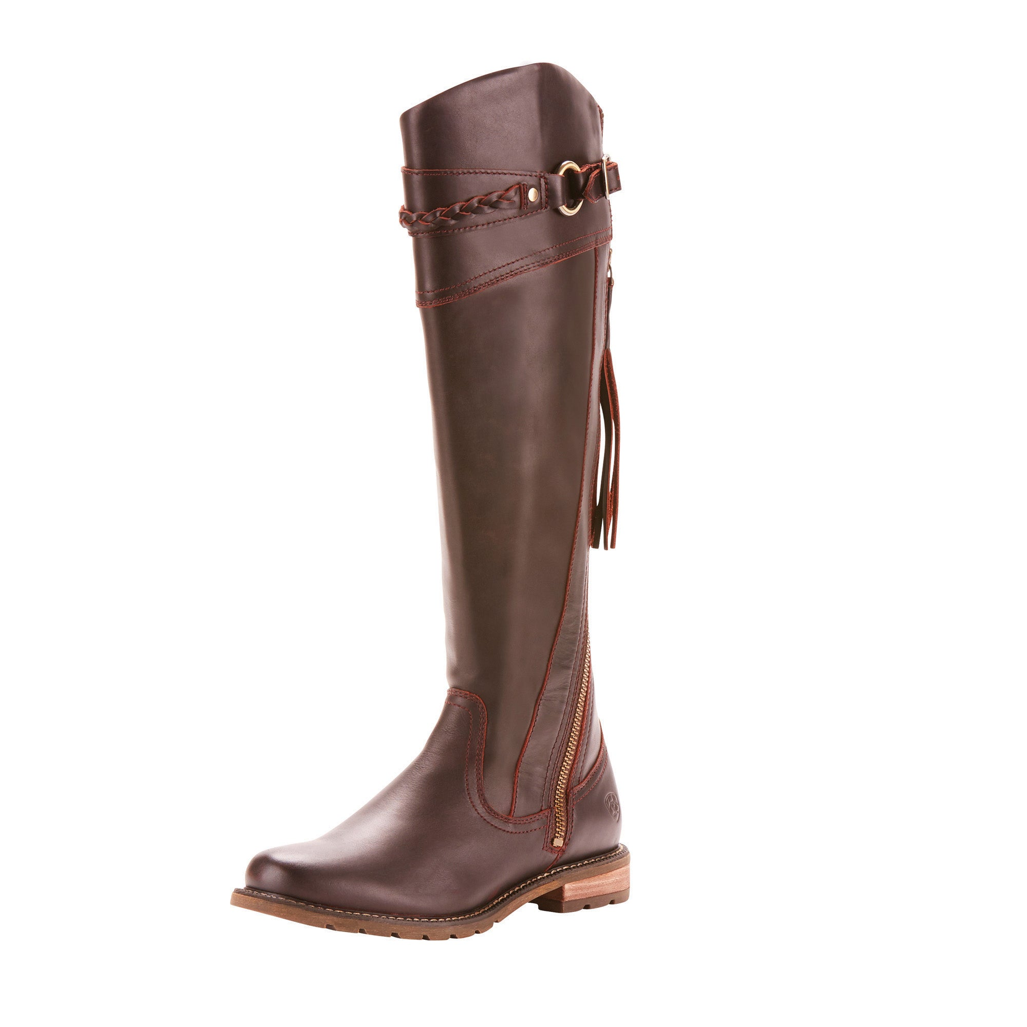 2f48e62f888 Ariat Alora Women's Country Boots - Cordovan | Country Attire