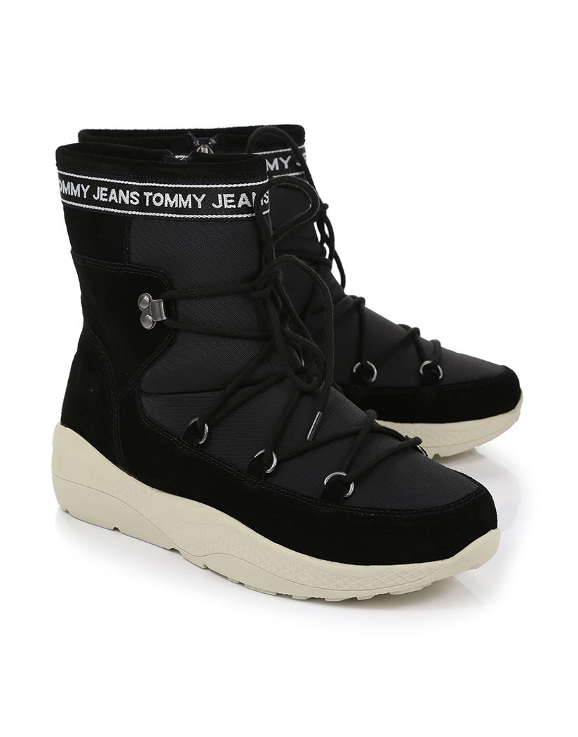 Tommy Hilfiger Hiking Hybrid Women's Boots