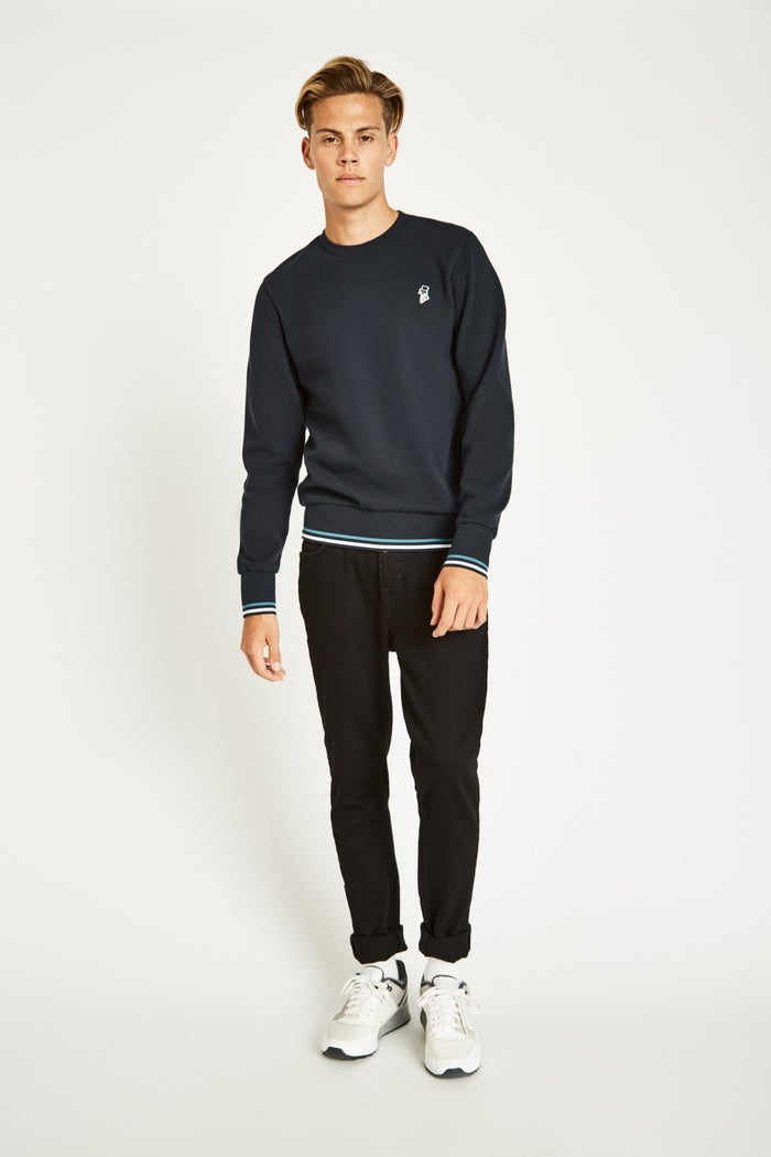 Jack Wills Samford Tipped Sweater