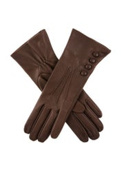 Dents Rose Silk Lined Women's Gloves
